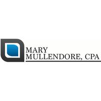 Mary Mullendore CPA Logo