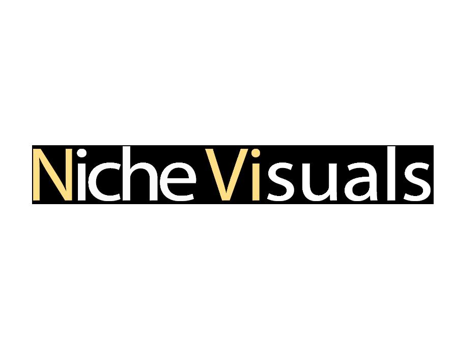 Niche Visuals Logo