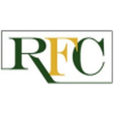Robinson, Farmer, Cox Associates (RFC) Logo