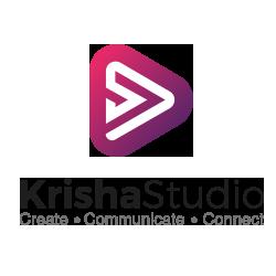 KrishaStudio Logo