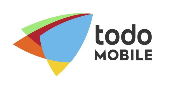 Todo Mobile Logo