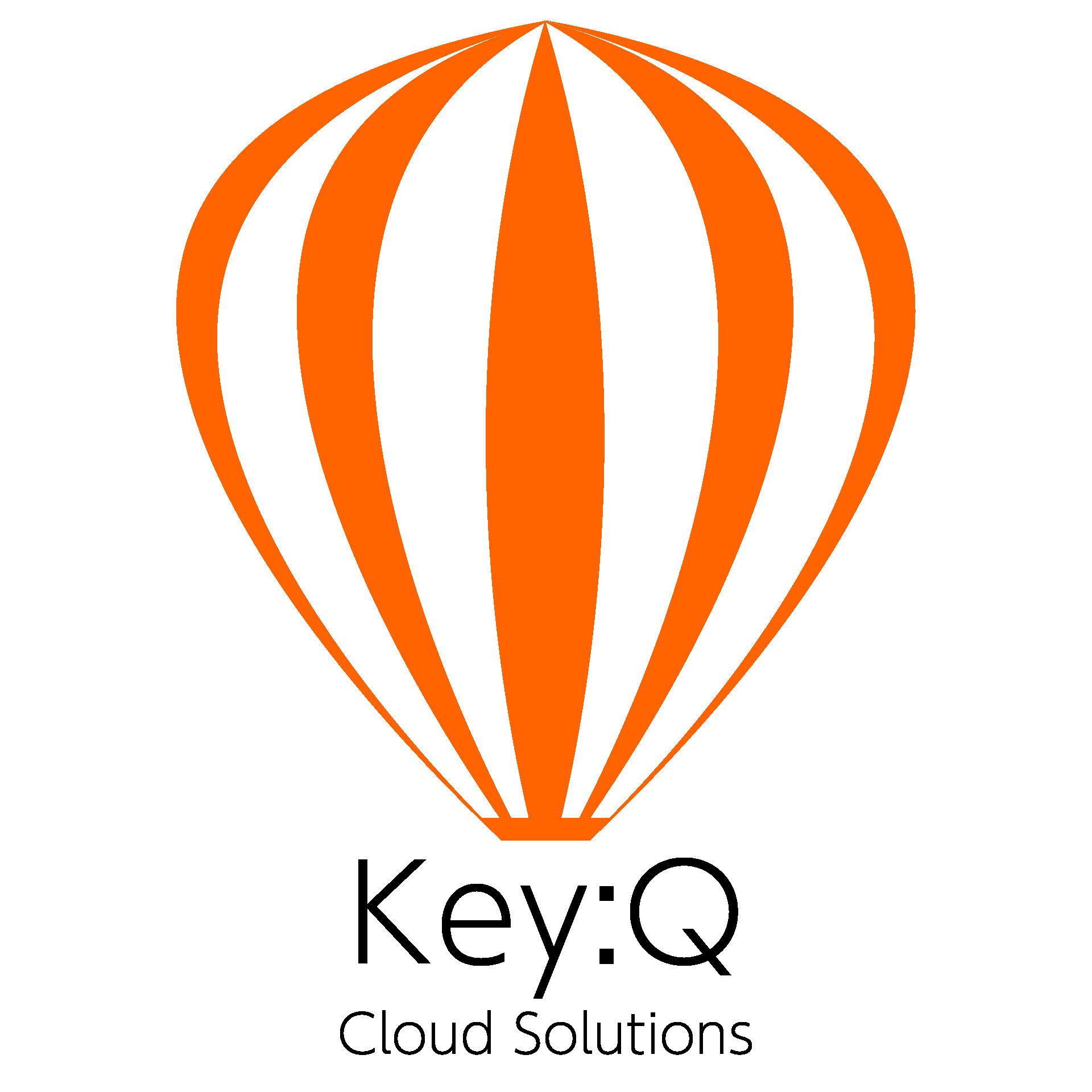 KeyQ, Inc. Logo