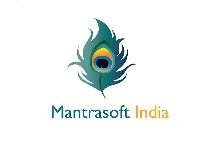 Mantrasoft India Logo
