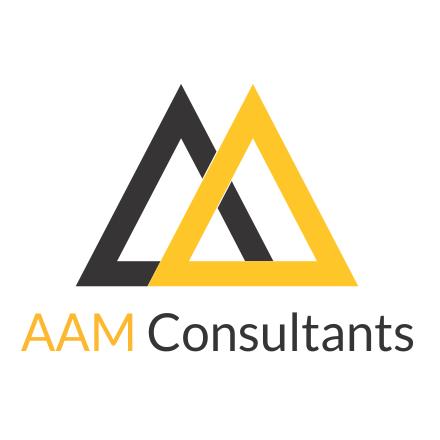 AAM Consultants Logo