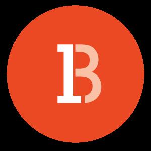 1Brand Design Logo