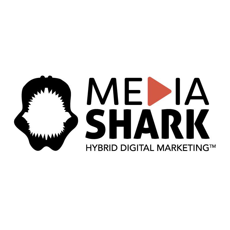 Media Shark Logo