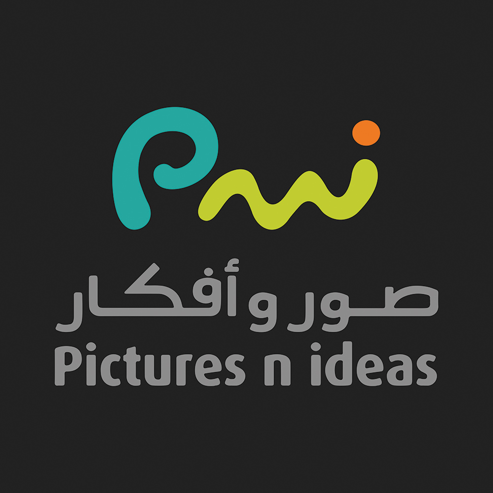 Pictures n Ideas Logo