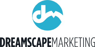 Dreamscape Marketing Logo