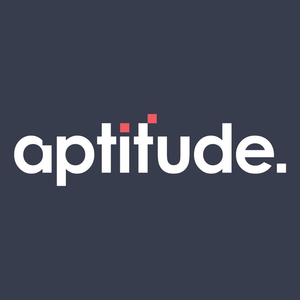 Aptitude Digital Logo
