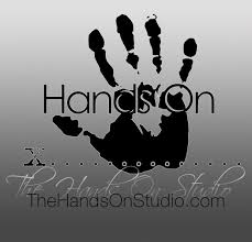 Hands On Studio Logo