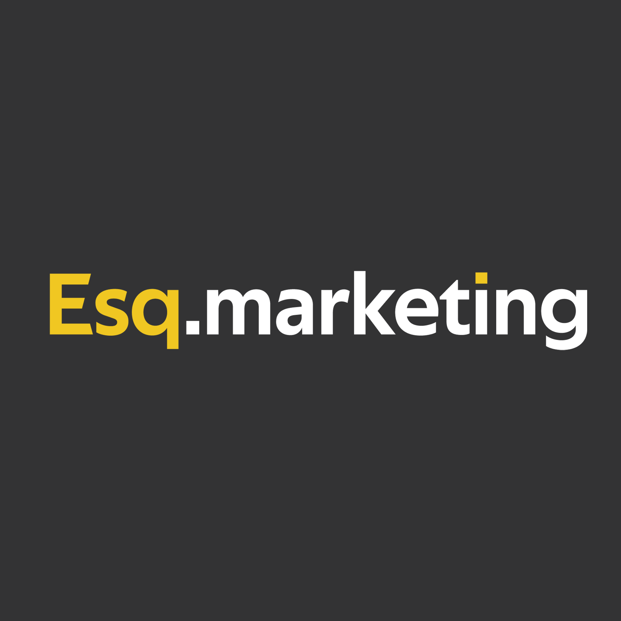 Esq.Marketing Logo