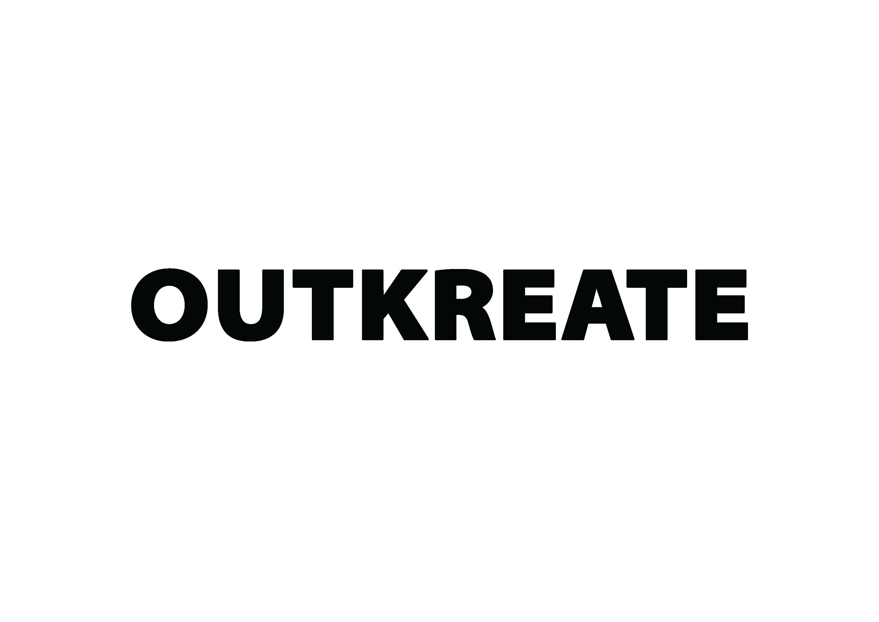 Outkreate Logo