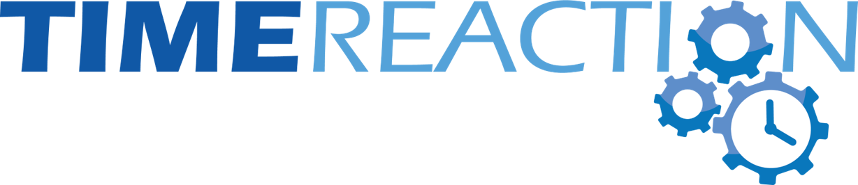 Timereaction Logo