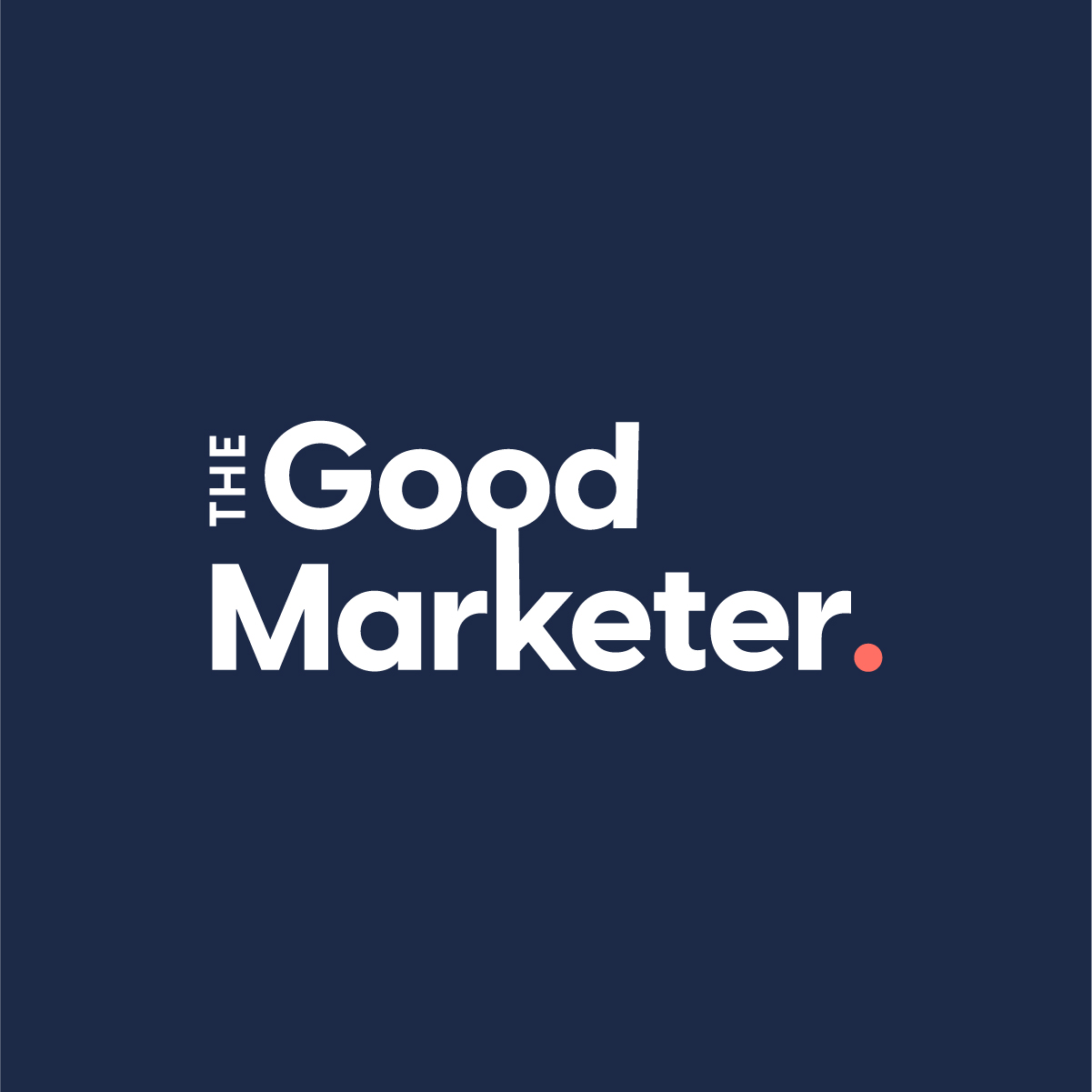 The Good Marketer Logo