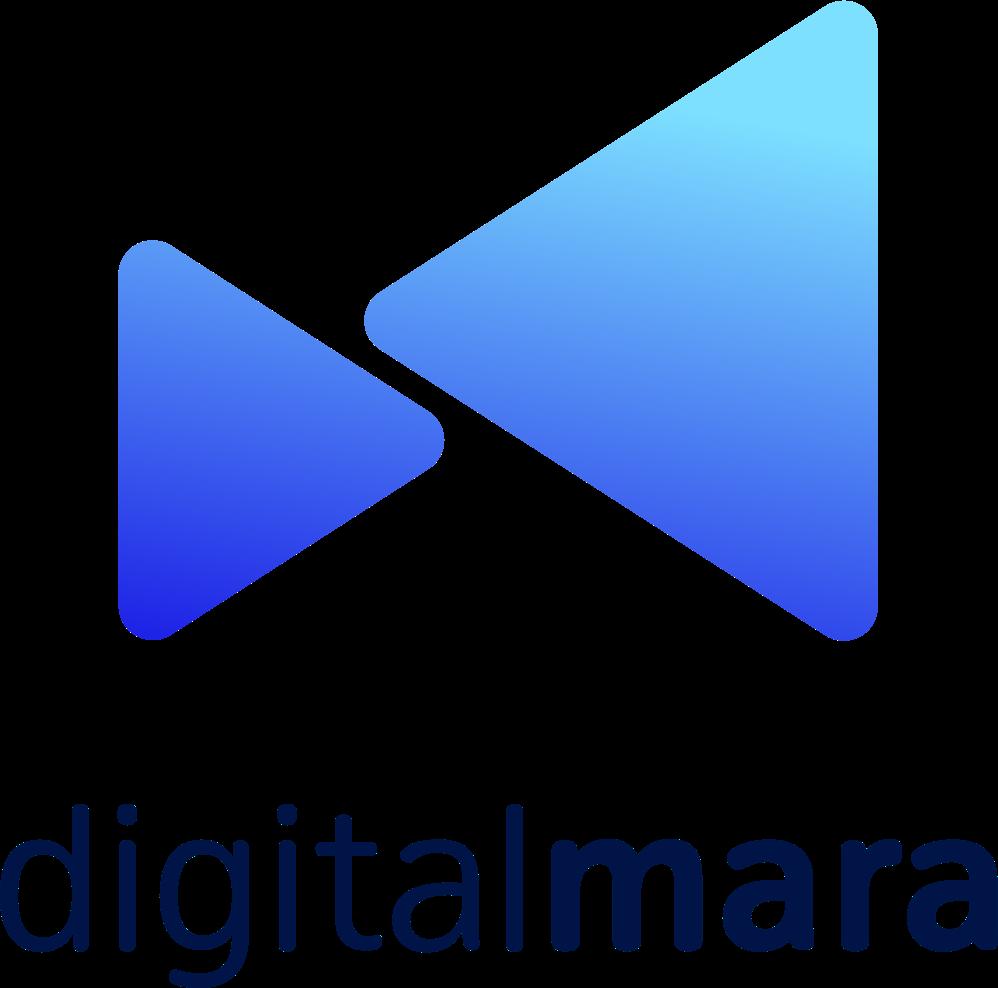 DigitalMara Logo