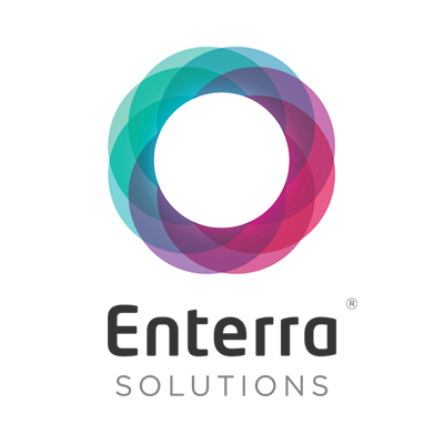 Enterra Solutions, LLC Logo