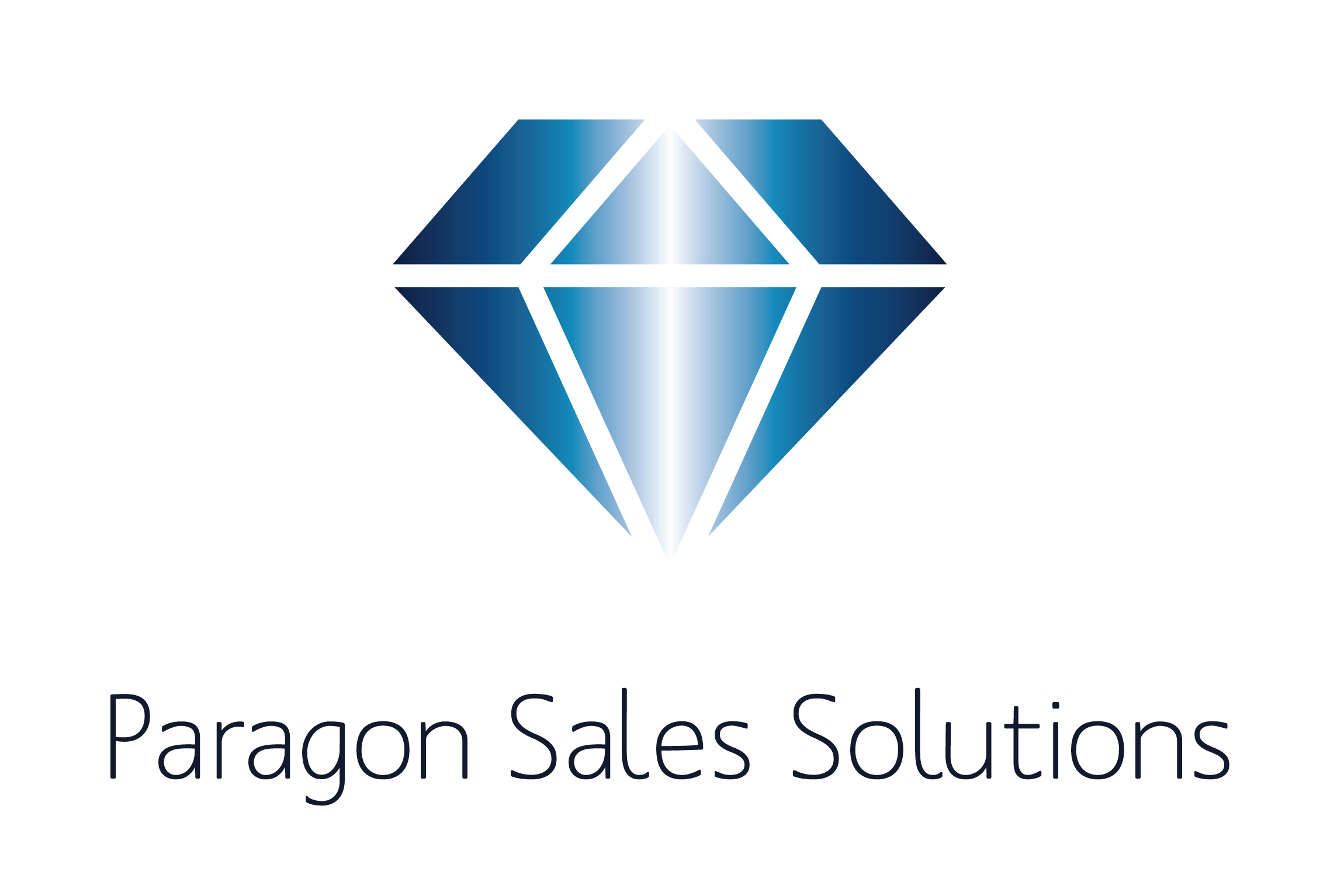Paragon Sales Solutions Logo