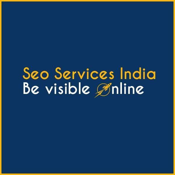 SEO Services India Logo