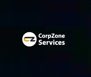 Corpzone Services Pvt Ltd Logo