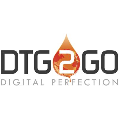 DTG2Go LLC Logo