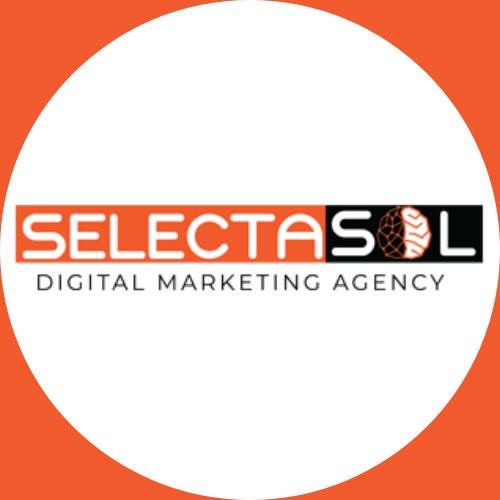 Selecta Sol Logo
