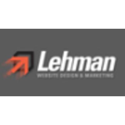 Lehman Website Design and Marketing Logo