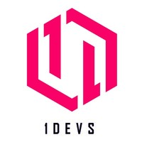1Devs Inc. Logo