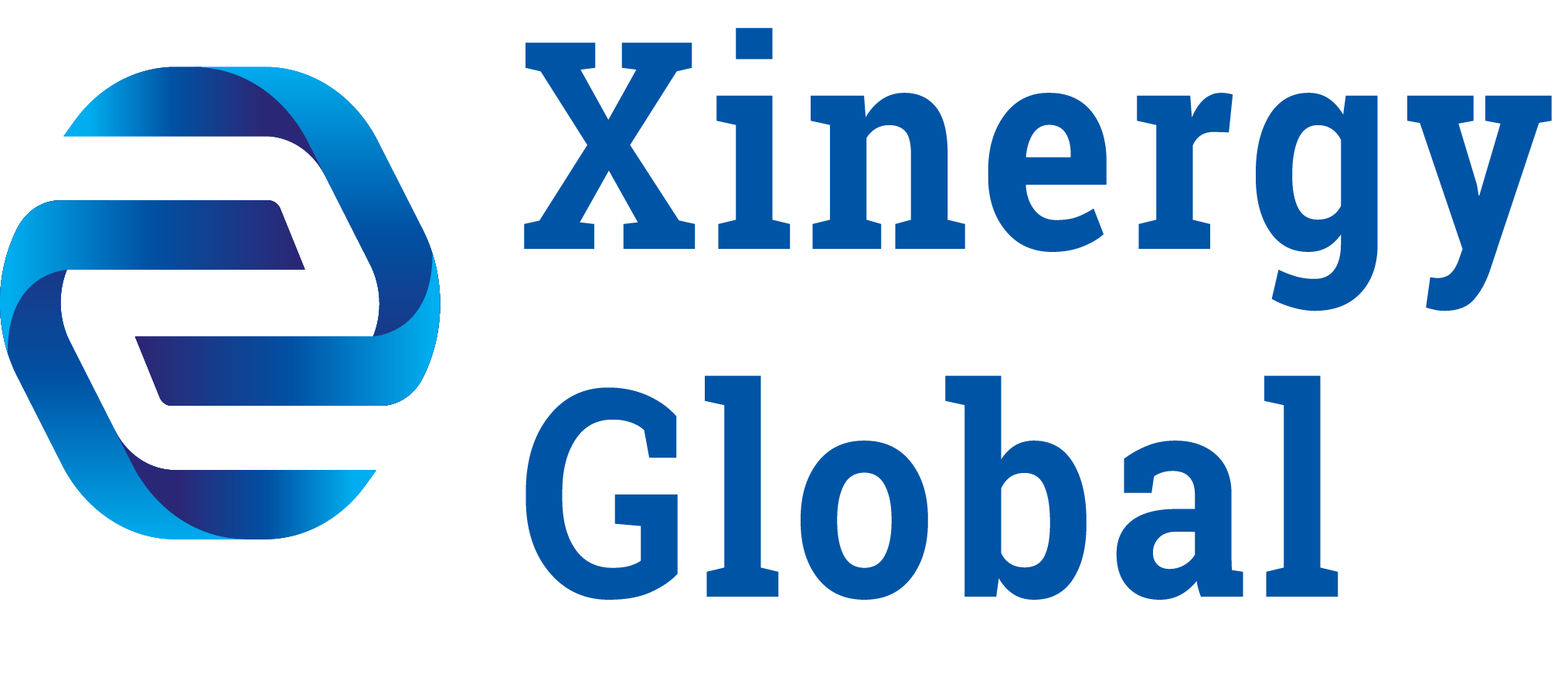 Xinergy Global LTD Logo