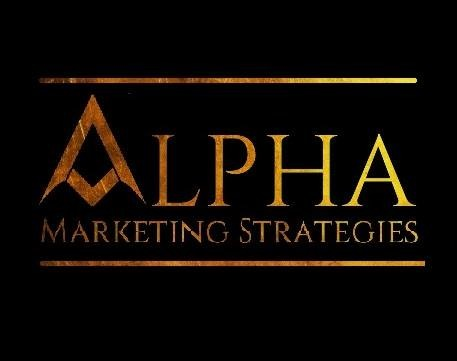 Alpha Marketing Strategies Logo