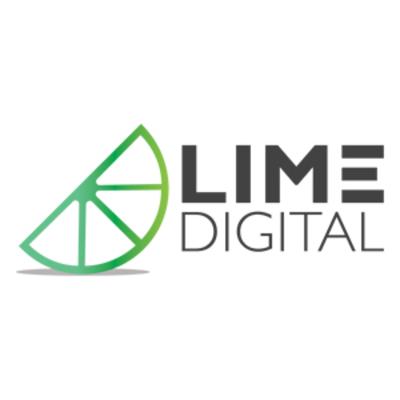 Lime Digital Agency Logo