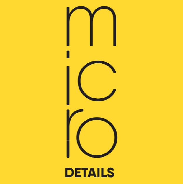 Micro Details Logo