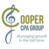 Cooper CPA Group Logo