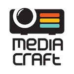 MediaCraft 3D Content Masters Logo