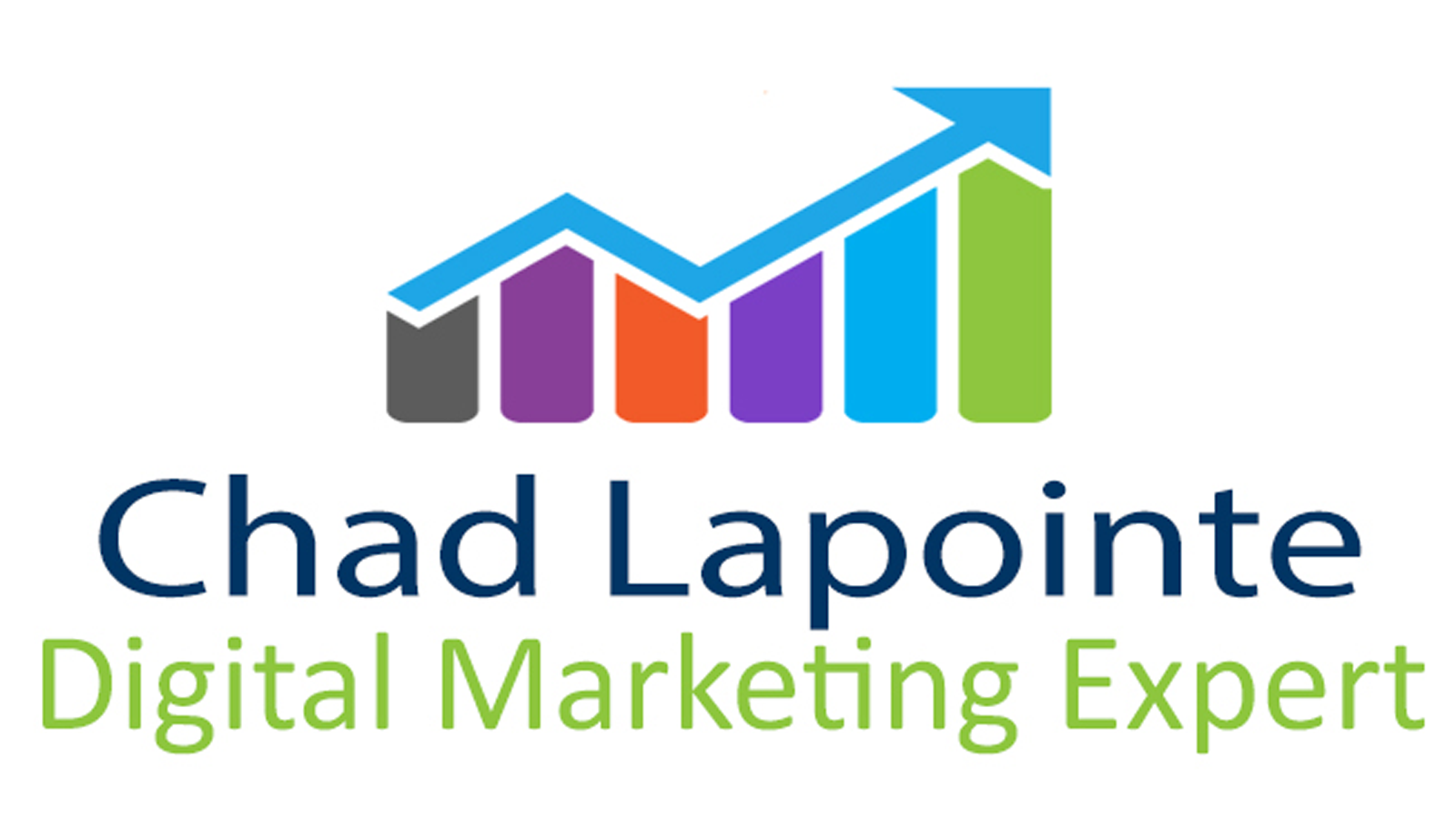 Digital Marketing Expert Logo