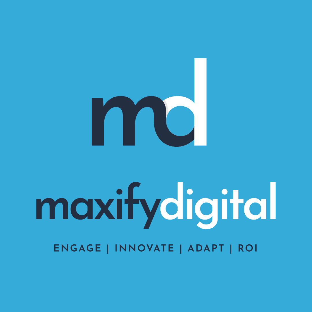 Maxify Digital Logo