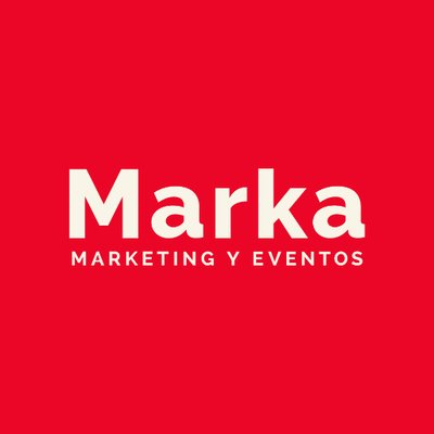 Marka Marketing Y Eventos Logo