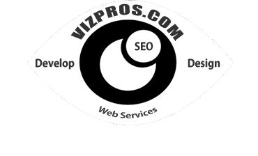 VIZPROS.COM Logo