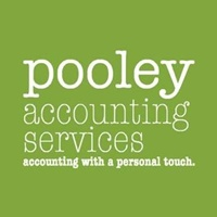 Pooley Accounting Services Logo