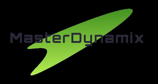 MasterDynamix Logo
