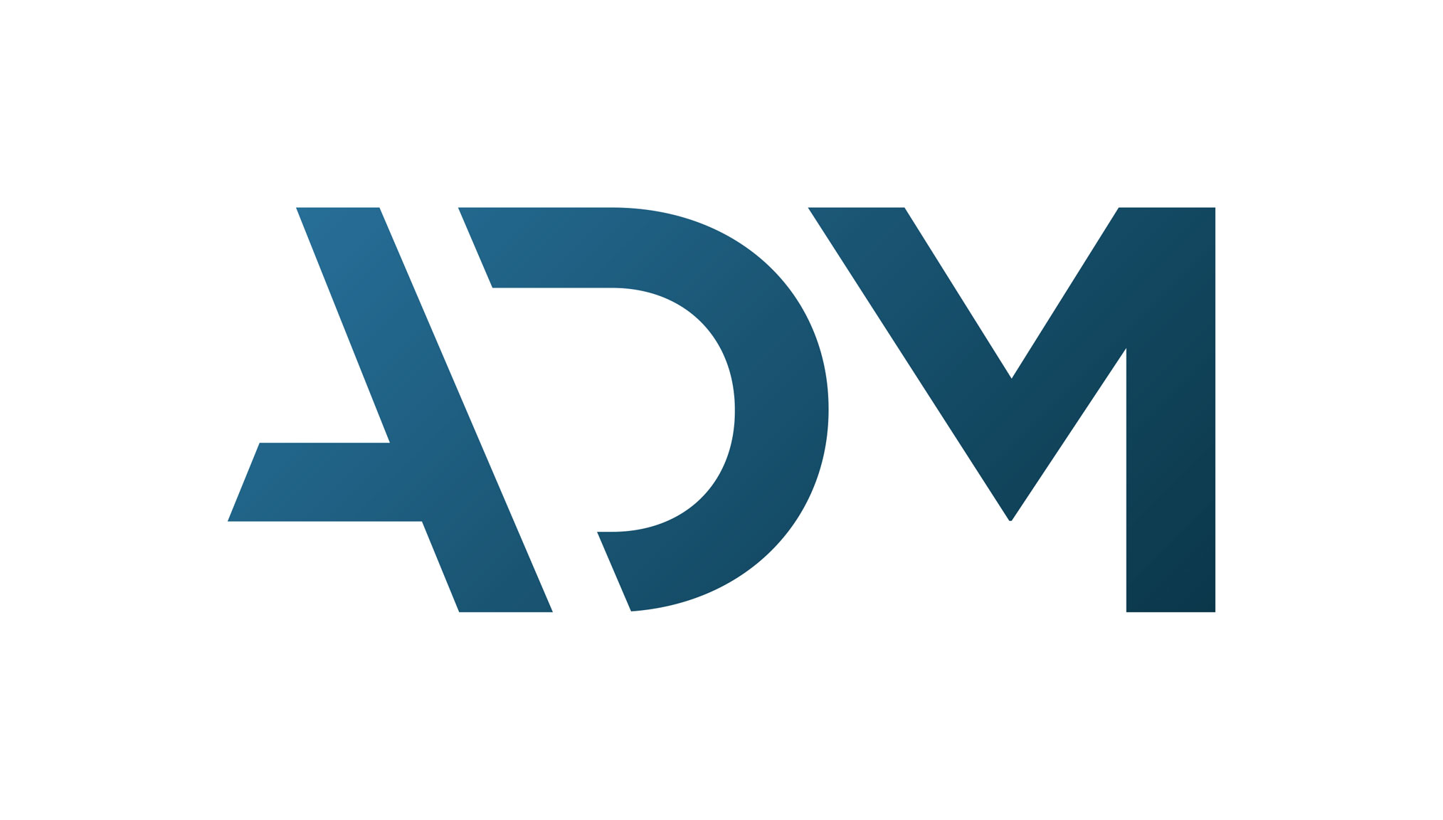 Accelerated Digital Media Logo