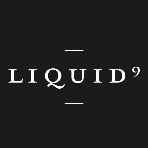 LIQUID 9 Logo