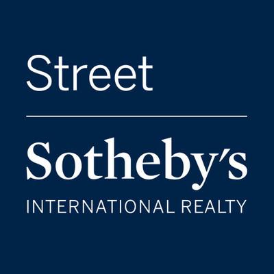 Street Sotheby's International Realty Logo