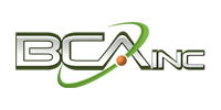 BCA IT, Inc. Logo
