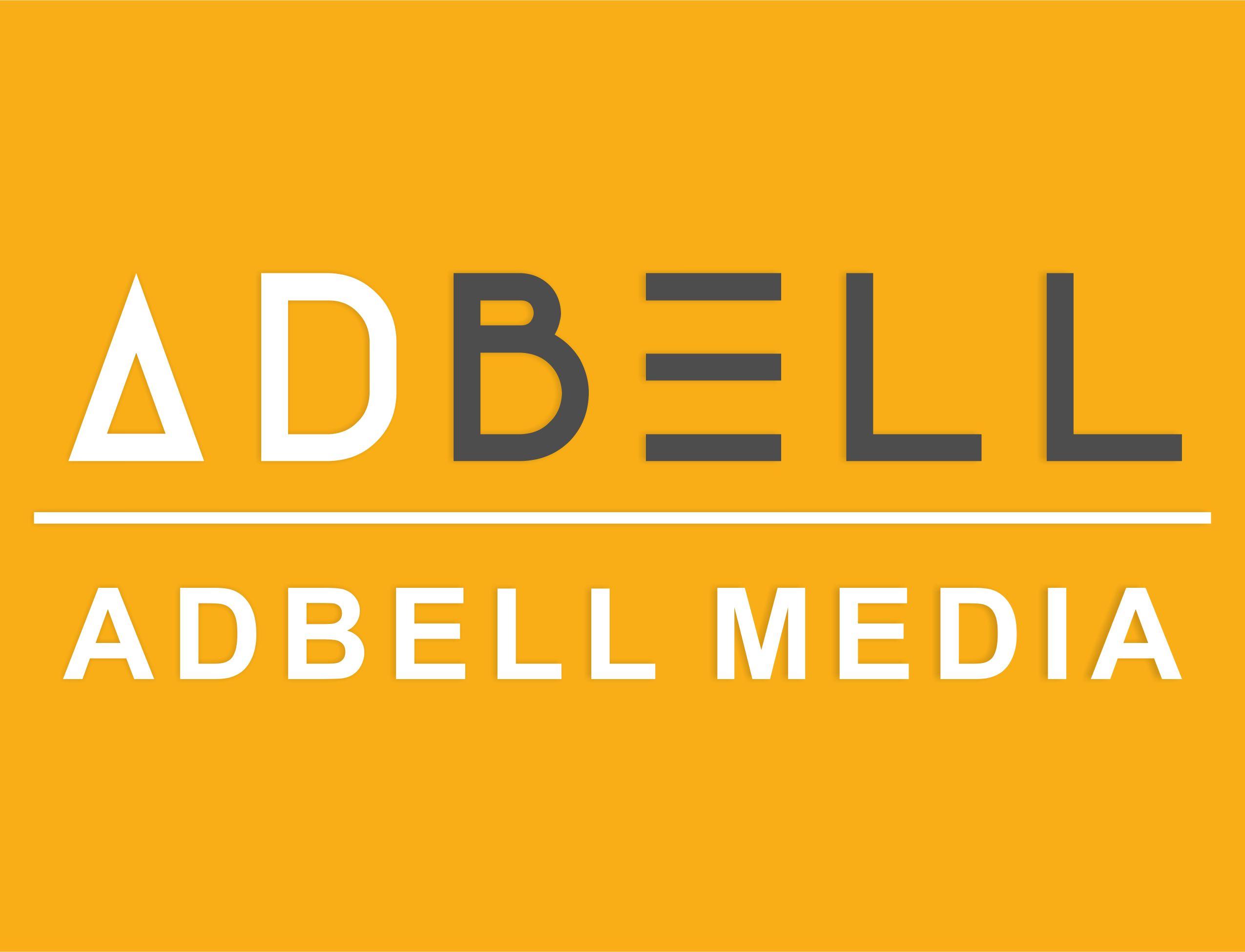 Adbell Media Logo