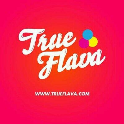 True Flava Logo