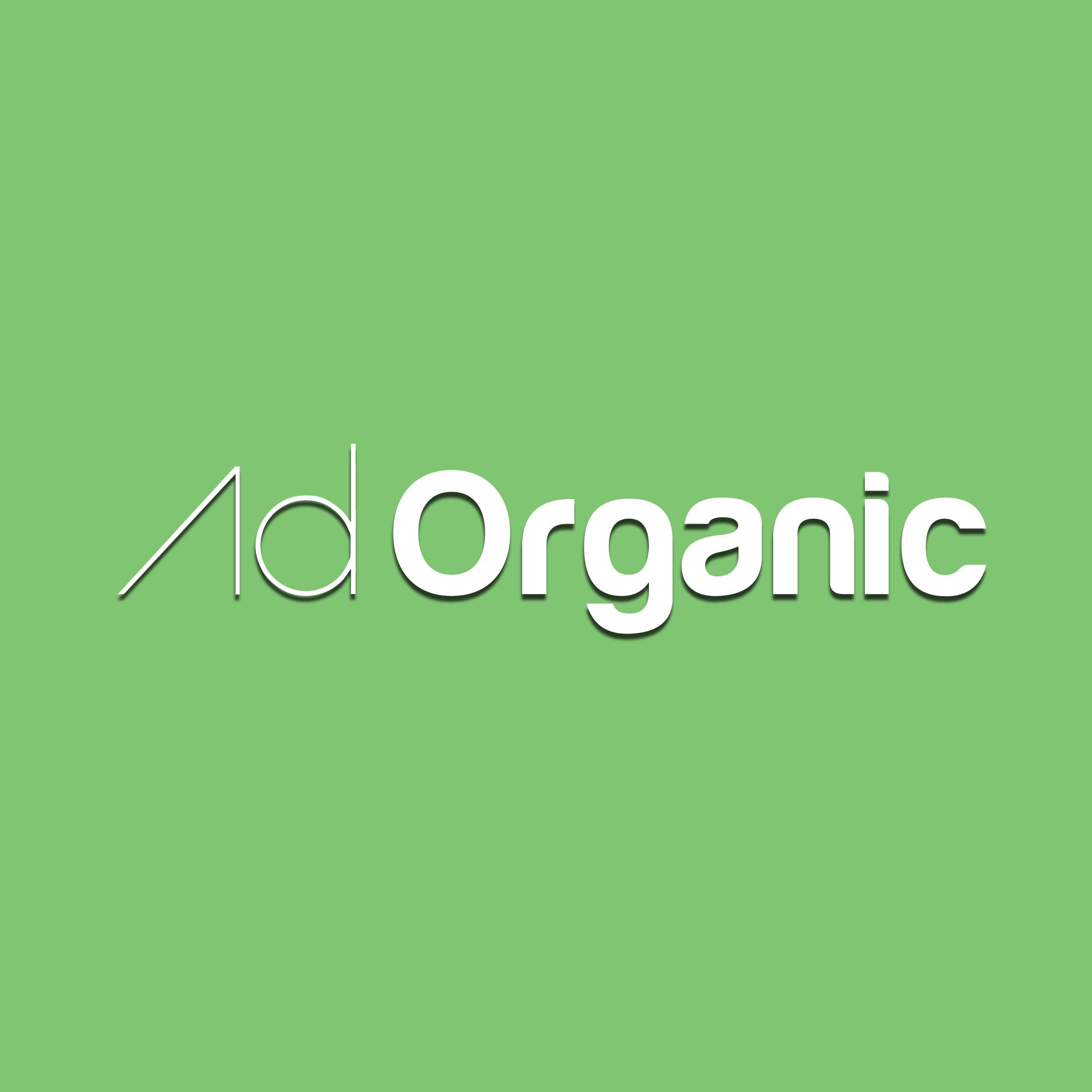 AdOrganic Web Design Logo