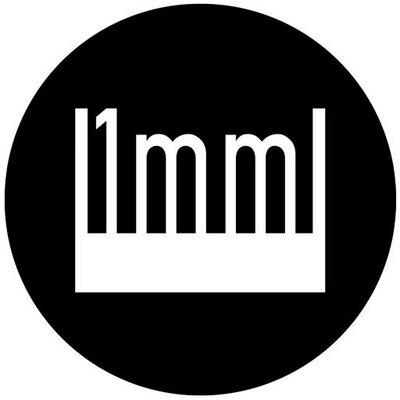 1MM Logo