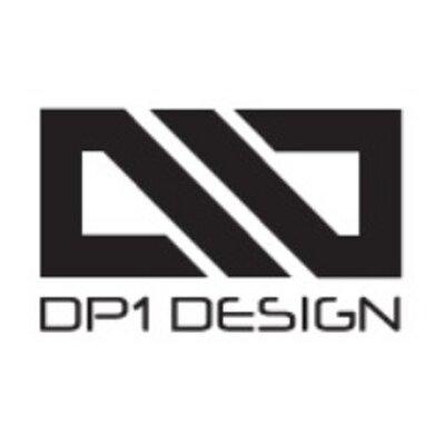 DP1 Design Logo