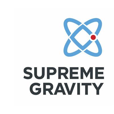 Supreme Gravity Logo