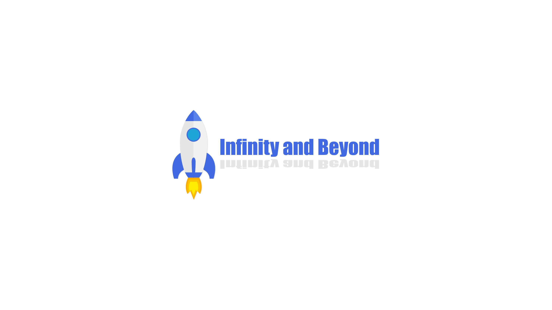 Infinity and Beyond Logo
